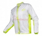 Дождевик Fox Fluid MX Jacket Yellow L