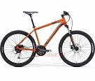 "Велосипед Merida Matts 6.100 Size: 24"" 15'  Orange (dk.grey/black)"