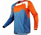 Мотоджерси Fox Flexair Hifeye Jersey Orange L