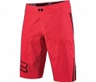 Велошорты Fox Attack Pro Short Neon Red W32