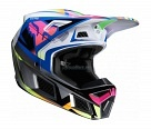 Мотошлем Fox V3 Idol Helmet Multi L 59-60cm
