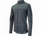 Велоджерси Fox Indicator Thermo Jersey Dark Green S