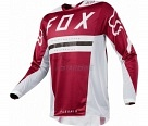 Мотоджерси Fox Flexair Preest Jersey Dark Red L