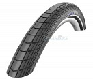 Покрышка 28x2.15 Schwalbe Big Apple