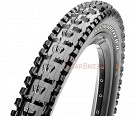 Покрышка бескамерная 26x2.30 Maxxis High Roller II 3C TR Folding TPI60