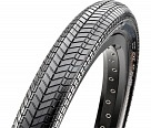 Покрышка 20x2.10 Maxxis Grifter TPI 120 кевлар 60a/62a Dual