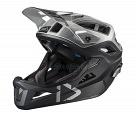 Велошлем Leatt DBX 3.0 Enduro Helmet Brushed L 59-63cm