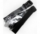 Стрепы Leatt Strap Pack GPX clear S