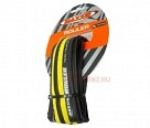 Покрышка 700x23C Maxxis Rouler TPI 120 кевлар Dual Black/Yellow